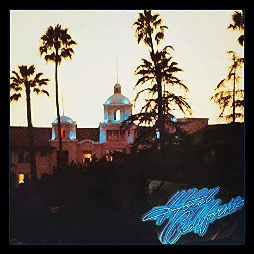 Hotel California (40th Anniversary Remas.Edition)