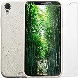 Bamboo Electronics - Carcasa biodegradable de material reciclado y fibras naturales,...