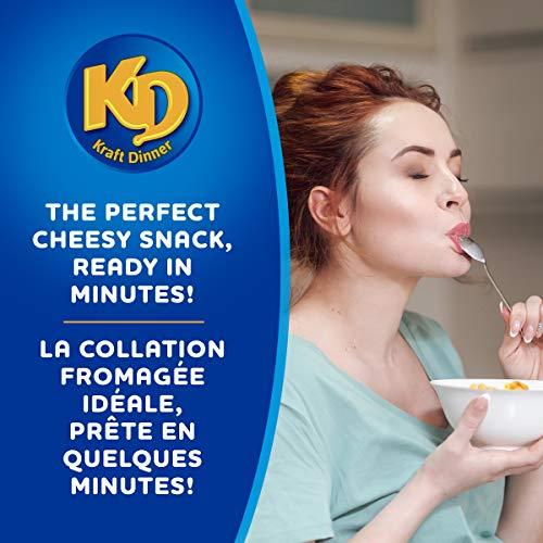 Dîner Kraft Déli-Minute Original 6 Pochettes en Portion Individuelle - 2
