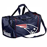 FOREVER Collectibles NFL New England Patriots Core Reisetasche -