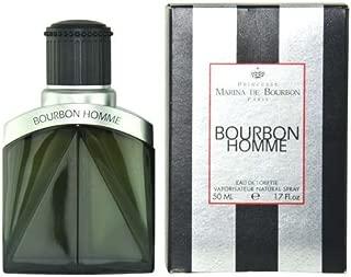 BOURBON by Marina de Bourbon for MEN: EDT SPRAY 1.7 OZ