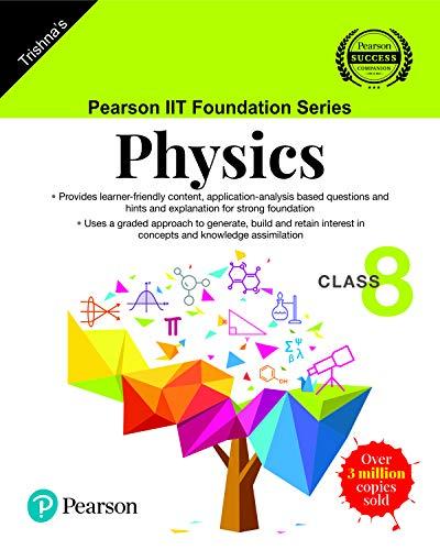 Pearson Iit Foundation Physics Clas…