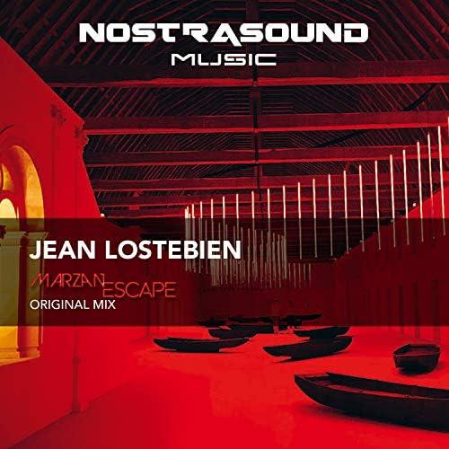 Jean Lostebien