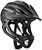 casco integral bicicleta adulto