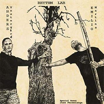 Anders Vestergård & Emilio Martins Rhythm Lab