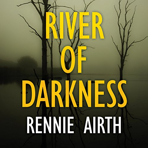 River of Darkness cover art