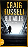 Blutadler: Thriller (Jan-Fabel-Serie, Band 1)