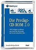 Die Predigt-CD-ROM 2.0 -