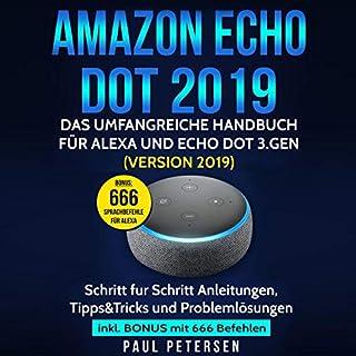 Amazon Echo Dot 2019 Titelbild