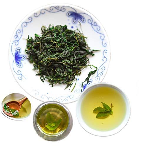 Chinesischer Kräutertee Kleinblättriger Kuding-Tee Neuer Dufttee Gesundheitswesen Blumentee Gesundes, grünes Essen (50)