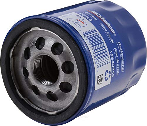 ACDelco Professional PF64F Engine Oil Filter