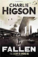Best the fallen: an enemy novel Reviews