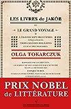 Les Livres de Jakób (LITT ETRANGERE) - Format Kindle - 18,99 €