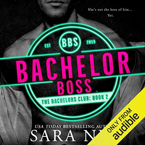 Bachelor Boss cover art