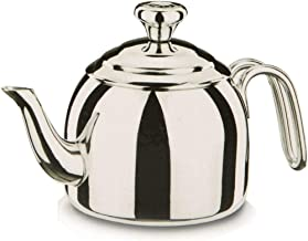 Korkmaz Droppa Tea Pot 0.9 LT- A050