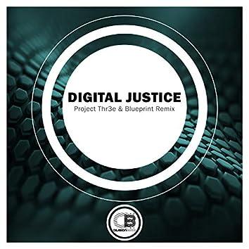 Project Thr3e & Blueprint Remix
