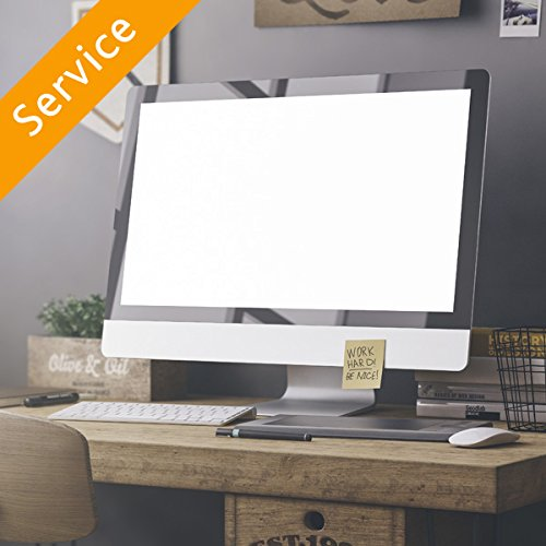 Desk with Additional Features Assembly