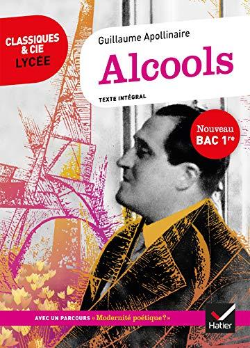 Alcools (Bac 2022): suivi du parcours « Modernité poétique ? »