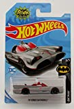 Hot Wheels 2019 DC Batman 3/5 - TV Series Batmobile (Gray)