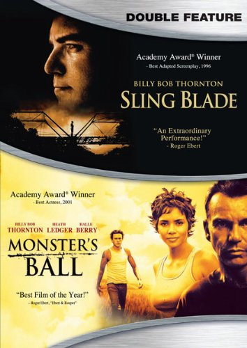 Sling Blade/ Monsters Ball - Double Feature [DVD]