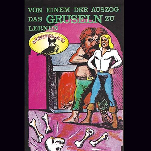 Von einem der auszog das Gruseln zu lernen / Das Porzellanpferd                   Autor:                                                                                                                                 Brüder Grimm                               Sprecher:                                                                                                                                 Süddeutsches Jugendensemble                      Spieldauer: 36 Min.     Noch nicht bewertet     Gesamt 0,0