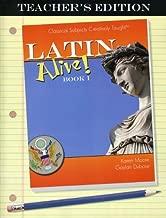 Best latin 1 book Reviews