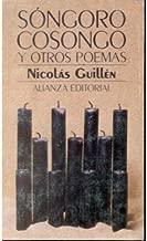 Sóngoro cosongo y otros poemas