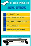 DIY BUILD UPGRADE FIX ELECTRIC...