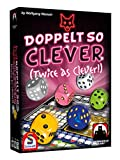 Stronghold Games Twice As Clever (Doppelt So Clever)