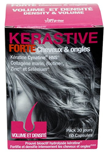 Vaminter Kerastive Pack Choque Caida Color (Color+Vegetal) 100 ml