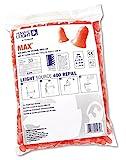 Honeywell 1013046 Howard Leight LS400 Max Refill 200 Paar