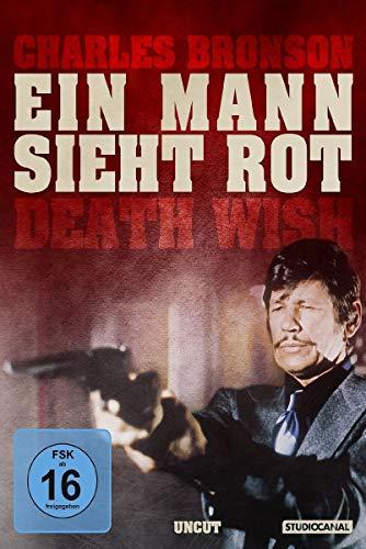 Ein Mann sieht rot - Death Wish (Uncut)