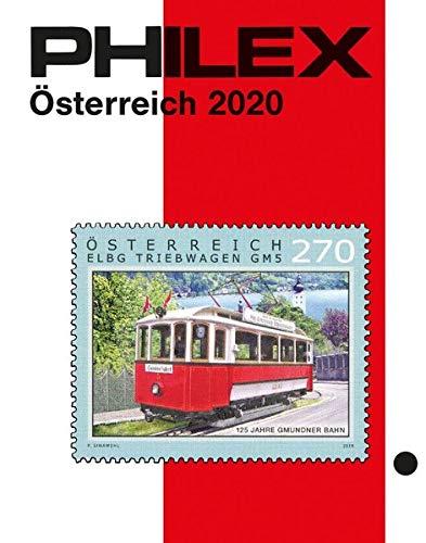 PHILEX Österreich 2020: Mit allen Schwarzdrucken und nicht verausgabten Marken
