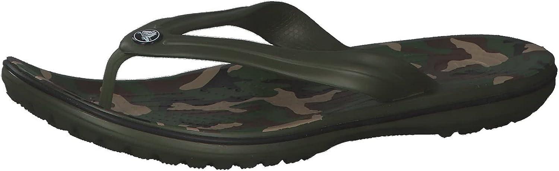 Crocs Unisex's Flip-Flop