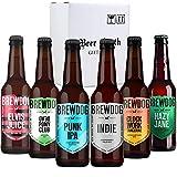 ホップの魔術師が造るビール ブリュードッグ BREWDOG [6種類] 飲み比べ6本 ギフトセット