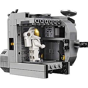 Amazon.co.jp - レゴ クリエイターエキスパート NASA アポロ11号 月着陸船 10266