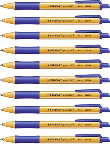 STABILO Druck-Kugelschreiber Bild