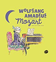 Wolfgang Amadeus Mozart (First Discovery Music)