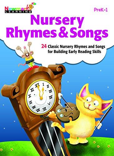 Newmark Learning Nursery Rhymes & Songs Flip Chart