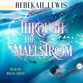 Through the Maelstrom cover art