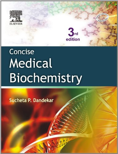 Concise Medical Biochemistry