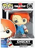 FunKo 024796 Pop Movies: Child'S 2 Play Bloody Chucky 56 - Figura de Vinilo...