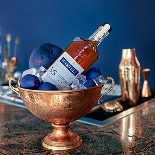 Martell V.S. Fine Cognac 1715 – Einzigartiger Cognac mit würzigem Geschmack – Ideal als Geschenk oder für besondere Anlässe geeignet – 1 x 0,7 L - 2