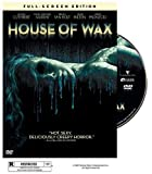 House of Wax (Full Screen Edition)