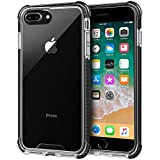 LOEV iPhone 8 Plus Case Clear, Phone 7 Plus Case Clear,...