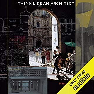 Think Like an Architect cover art