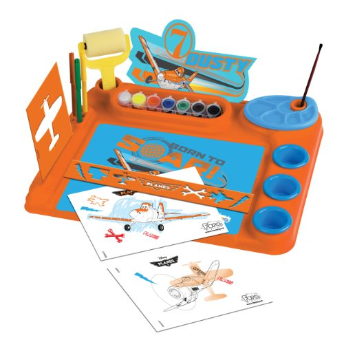 FARO - Faro54616p - Tableau - Maxi Ensemble Artistique - Planes