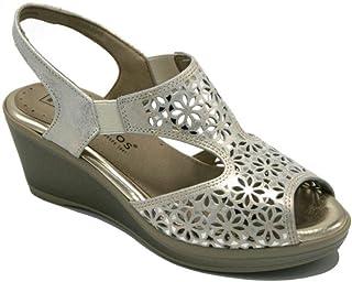 Amazon Zapatos Y esPitillos Vestir Sandalias De shrxBdtQC