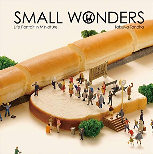 Tanaka, T: Small Wonders: Life Portrait in Miniature (NIPPAN IPS)