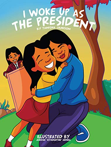 I woke up as the president (English Edition)